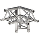Triangle 12-In Truss F33 3W 90D RT Corner 1.64Ft