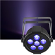Chauvet SlimPAR H6 USB DMX RGBAW+UV LED Wash Light