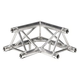 Triangle 12-In Truss F33 2W 90D Crn 1.64Ft (.5M)