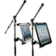 Jamstand JS-MNT101 Microphone Stand iPad Holder