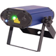 Chauvet EZ Laser RGFX Laser EFX Light w/ Battery