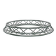 Triangle 12-In Truss F33 4Arc Circle 16.40Ft (5M *