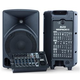 Alto Mixpack 10 Portable 8-Channel PA System