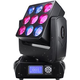 Blizzard BlockHead Z9 LED 9x15w RGBW Moving Head