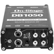 On-Stage DB1050 Passive Multi-Media Direct Box