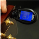 On-Stage Multi-Instrument Clip-On Chromatic Tuner