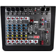 Allen & Heath ZEDI10FX 10-Channel Mixer