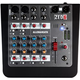 Allen & Heath ZED6 6-Channel Mixer