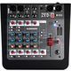 Allen & Heath ZEDI8 8-Channel Mixer