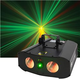 ADJ American DJ Galaxian Gem IR LED Laser Effect Light
