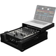 Odyssey Black Glide Universal 12in DJ Mixer Case