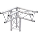 Triangle 9-In Truss F23 3W 90D Crn 1.64Ft (.5M)