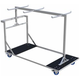 Proflex PFGRTR Guardrail Trolley                 *