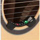 Korg RIMPITCH Sound Hole Acoustic Tuner