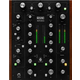 Rane MP2014 2-Channel Rotary Knob DJ Mixer