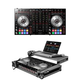 Pioneer DDJ-SX2 DJ Controller with Glide Road Case