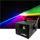 Laserworld CS-2000RGB MKII 2000mW Laser Effect