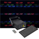 Laserworld EL500RGB KeyTEX Pattern & Text Laser