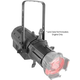 Chauvet Ovation E-910FC RGBA-Lime LED Ellipsoidal