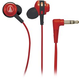 Audio Technica ATH-COR150SPRD In-Ear Headphones