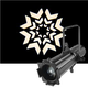 Chauvet EVE E-100Z 100-Watt LED DMX Ellipsoidal Spot Light
