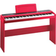 Korg SPST1WRD Red Stand For SP170RD