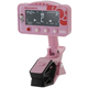 Korg Hello Kitty Clip-On Tuner Pink