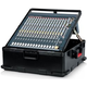 Gator GTSA-MIX12PU Molded Pop Up Mixer Case 12U