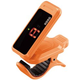 Korg Pitchclip Limited Edition Can Tuner Orange