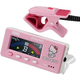 Korg Hello Kitty Slim Pitch Pink