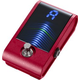 Korg PBCSRD Pitchblack Custom Pedal Tuner Red