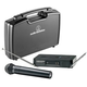 Audio Technica Pro302 VHF Handheld Wireless Mic