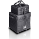 LD Systems Bags & Casters for All DAVE8 Systems