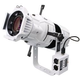 Mega Lite Drama LED 50-Watt 19-Degree LED Ellipsoidal in White
