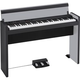 Korg LP38073SB 73-Key Digital Piano in Silver