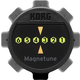 Korg MG1 Magnetic Guitar Tuner