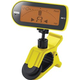Korg AW2GYE Clip-On Tuner