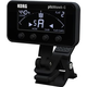 Korg AW3GBK Pitchhawk Clip-On Tuner