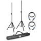 LD Systems Stands w/ Bag & Cables for DAVE8 System