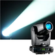 American DJ Focus Spot Three Z LED Moving Head