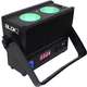 Blizzard Blok 2 50-Watt RGBWUV Battery Powered COB LED Wash Light
