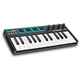 Alesis VMINI 25-Key USB Controller with Xpand!2