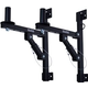 Solena SWM-100 PA Speaker Wall Mount Bracket Pair