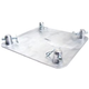 Global Truss SQ-4187 16x16in Aluminum Base Plate