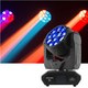 Chauvet Maverick MK2 Wash Moving Head LED Light