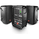 JBL EON208P 8-Channel Portable PA with Bluetooth