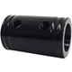 Spacer 105 4.1 In Short Spacer - Black