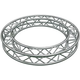 Global Truss SQ-C9-30 29.52 Ft (9M) Circle 12x 30 Degree Arcs