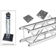 Global Truss 8.20ft F24 Vertical Totem System