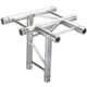 Global Truss IB-4069V Vertical I-Beam T-Junction